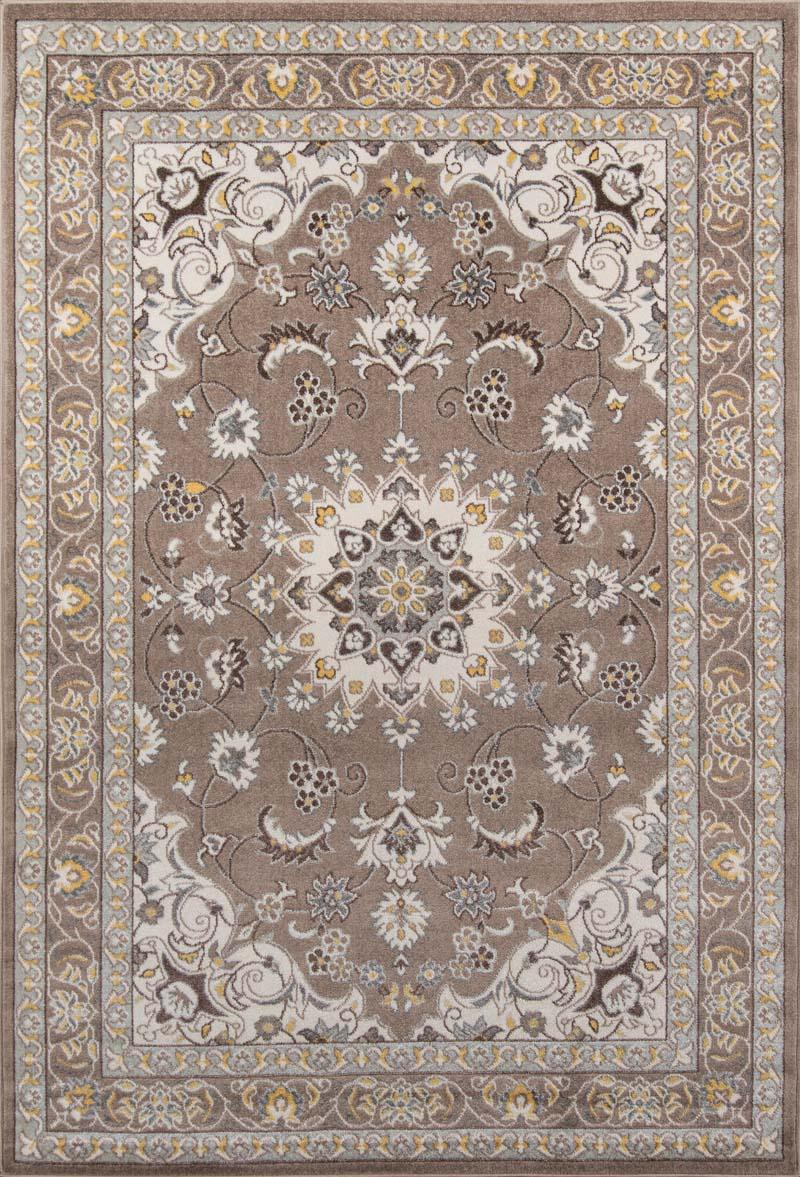 Momeni dakota dak22 brown rug for Momeni rugs