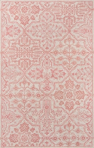 Momeni Cosette COS-1 Pink Rug