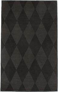 Momeni Metro MT-26 Brown Rug