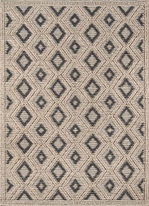 Momeni Andes AND-2 Beige Rug