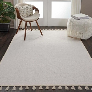 Nourison Otto DS600 Ivory Rug