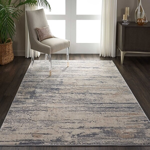 Rustic Textures Collection by Nourison