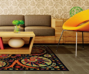Suzani Collection by Nourison