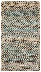 Deep Water Ocracoke Rug by Capel