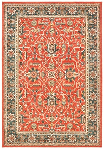 Franklin 9537c Area Rug