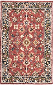 Oriental Weavers Alfresco 28404 Rug