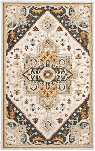 Oriental Weavers Alfresco 28407 Rug