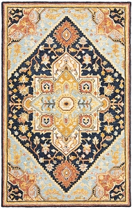 Oriental Weavers Alfresco 28408 Rug