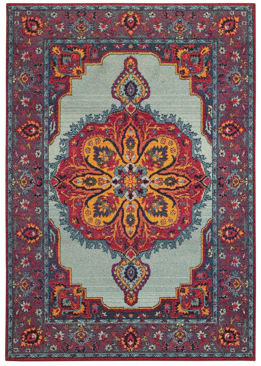 Oriental Weavers Bohemian 3339m Rug