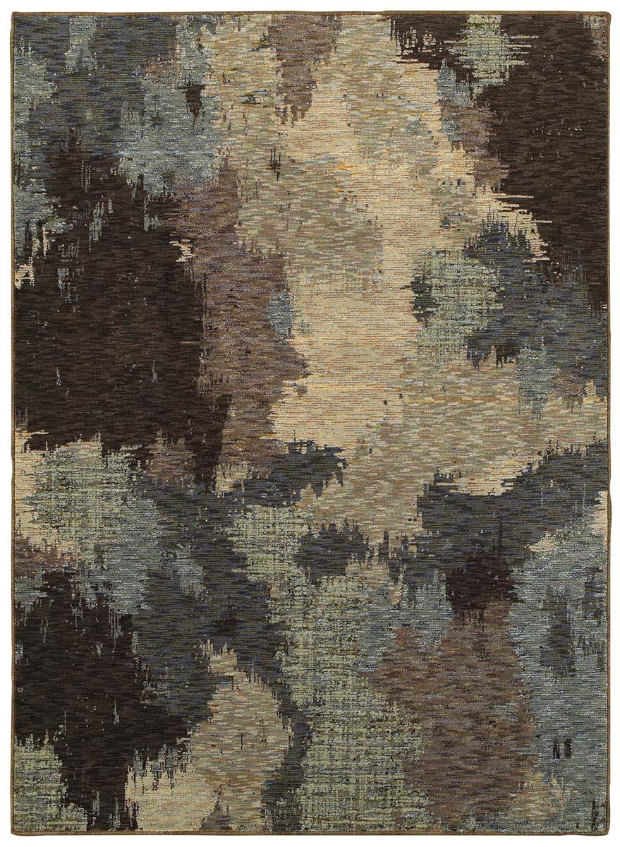 Oriental Weavers Evolution 8011b Rug