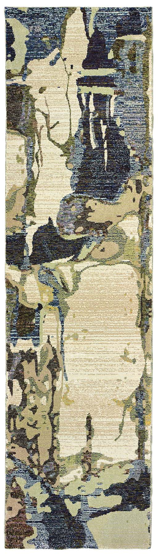 Oriental Weavers Evolution 8027a Rug