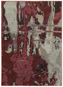 Oriental Weavers Evolution 8028B Rug