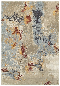 Oriental Weavers Evolution 8043K Rug