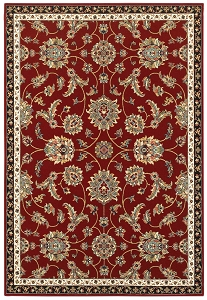 Kashan Collection by Sphinx of Oriental Weavers