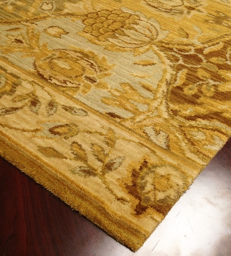 Persian Dream PD04 Earth Tone Carpet Stair Runner