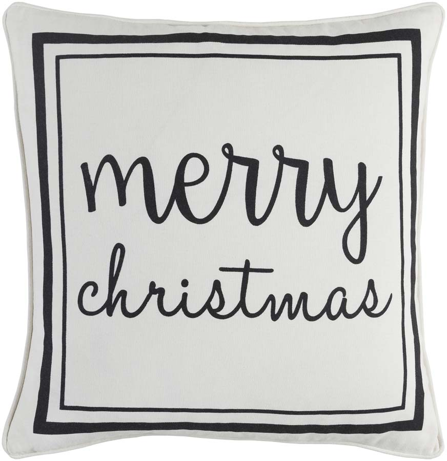 Artistic Weavers Holiday Merry Pillows