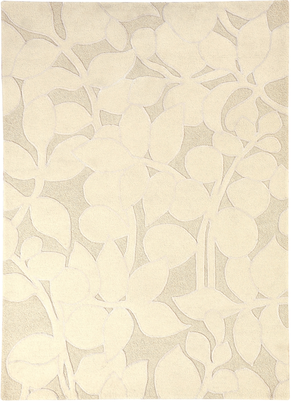 Ivory 1904 110 Allure Rug By Dynamic