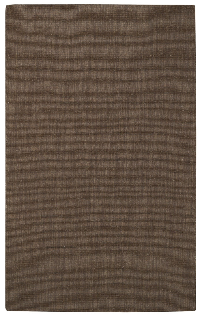 Capel Hermitage 9531 775 Chocolate Rug