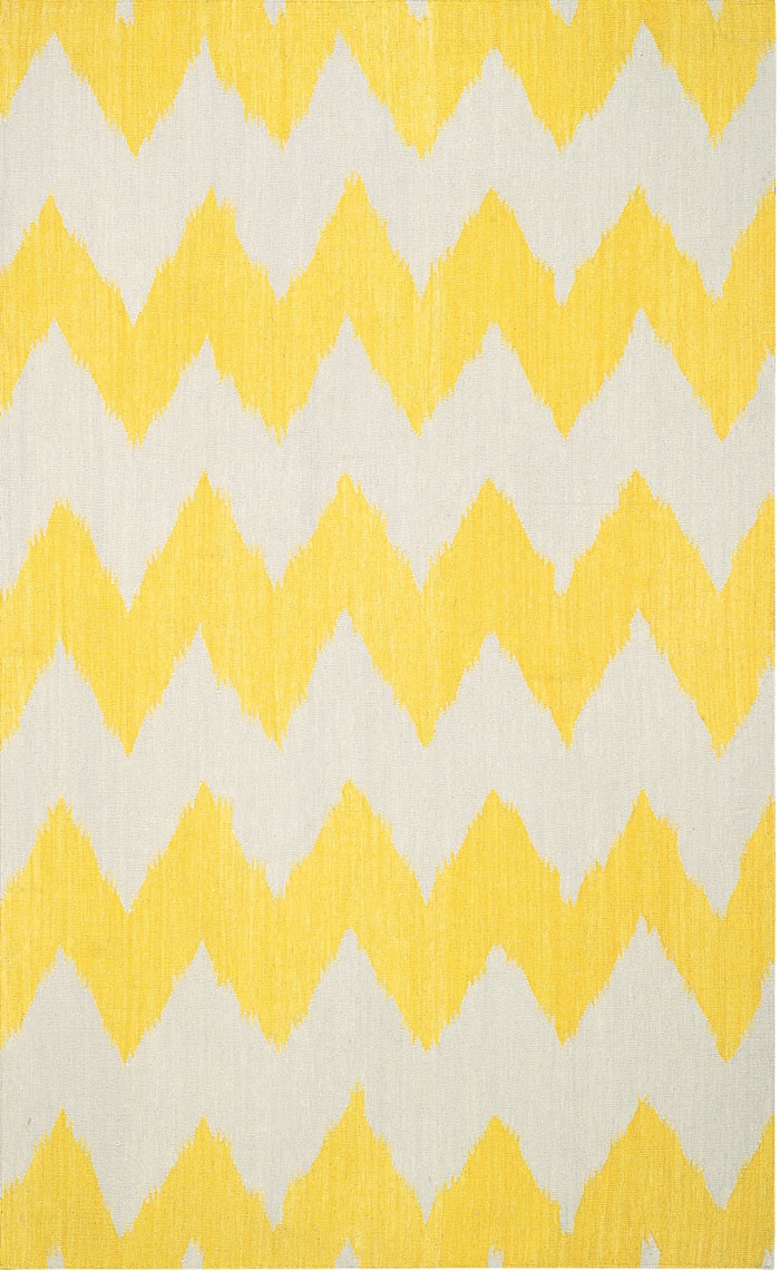 Capel Insignia 3626 100 Yellow Rug