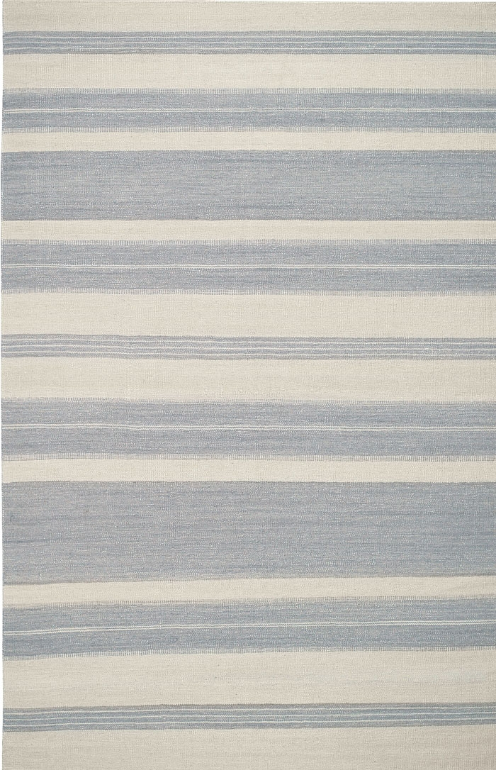 Capel Jagges Stripe 3624 325 Steel Grey Rug