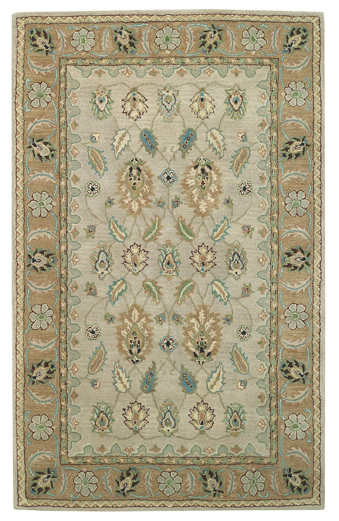 Capel Kingship 3031 720 Beige Light Brown Rug