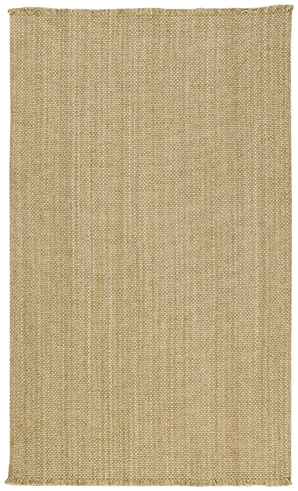 Beige Nags Head Rug by Capel