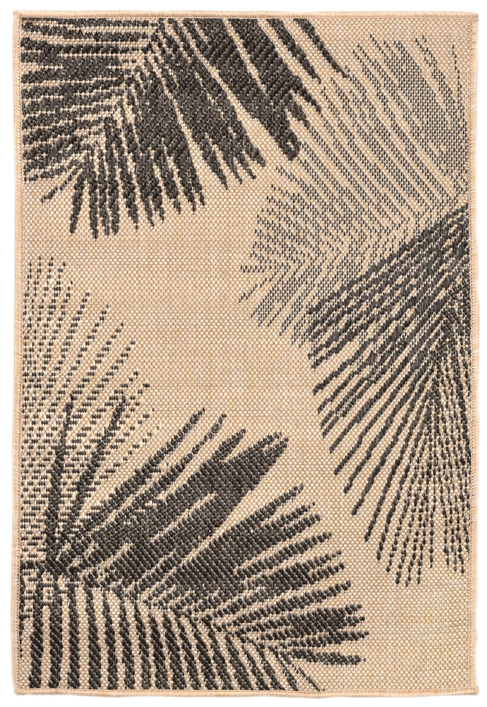 Transocean Terrace 1792/67 Palm Neutral Rug