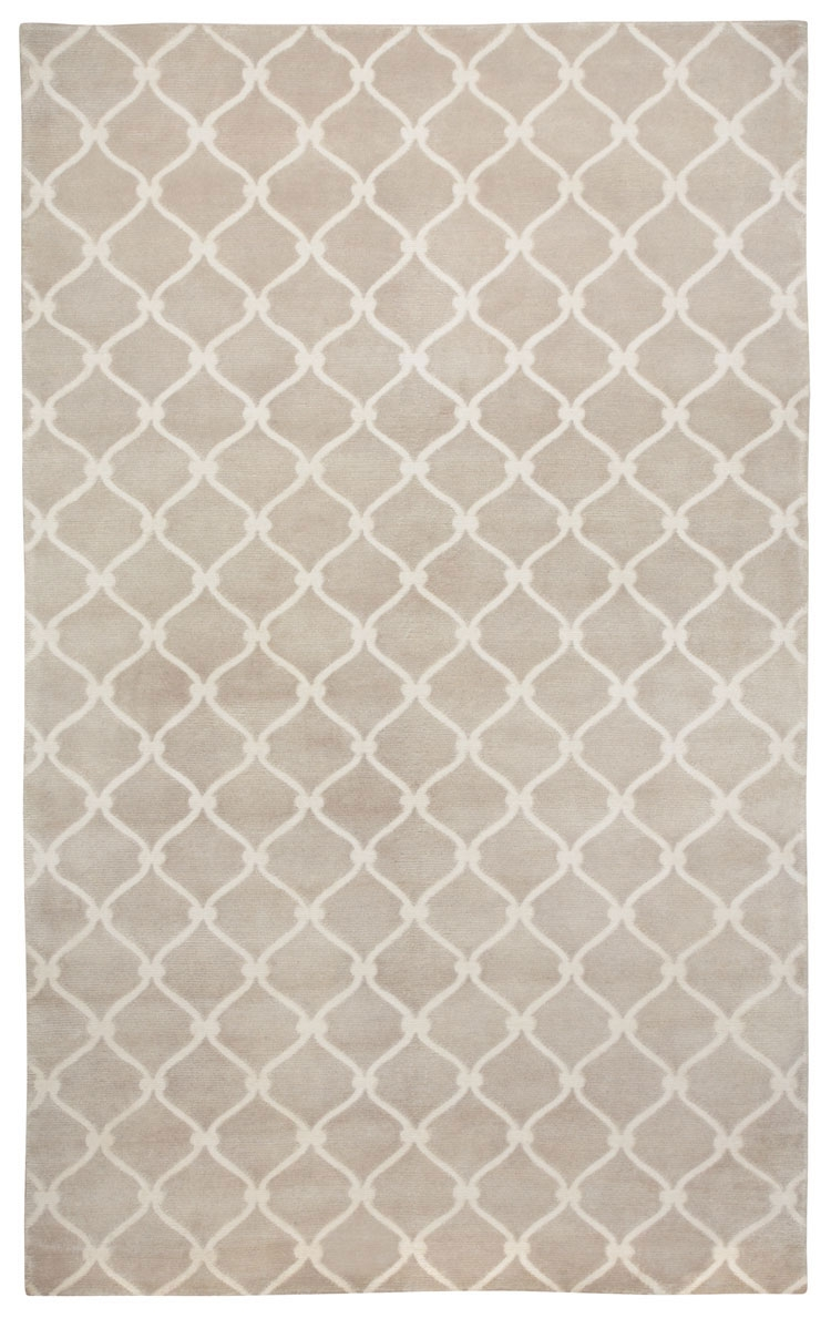 Capel Picket 1928 650 Champagne Rug