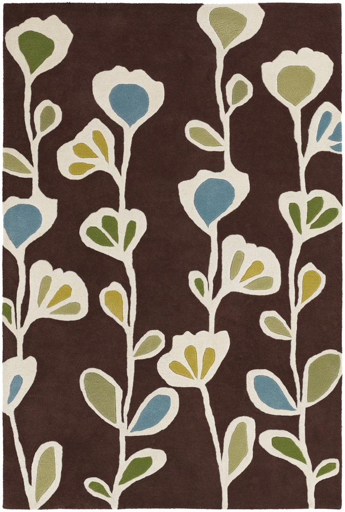 Chandra Inhabit Inh 21608 Rug