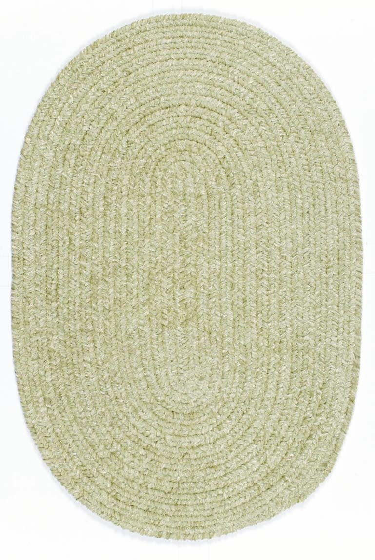Spring Meadow Collection by Colonial Mills: S-501 Sprout Green Spring Meadow Rug by Colonial Mills