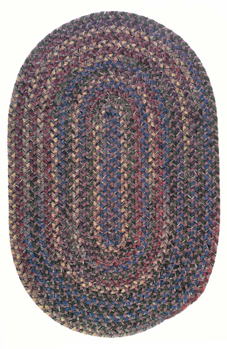TL-40 Lavender Twilight Rug by Colonial Mills