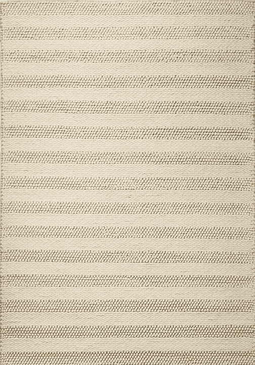 Cortico 6155 Winter White Rug by Kas