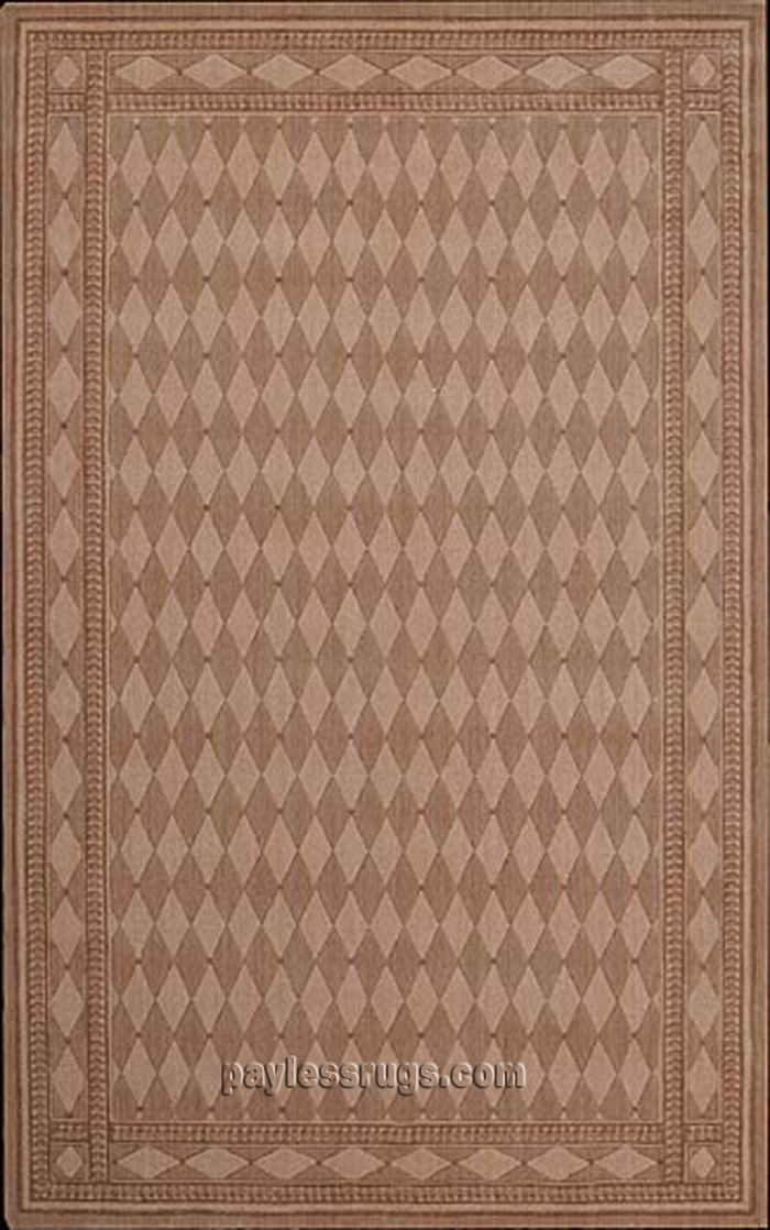 Cosmopolitan CS94 Honey Rug by Nourison