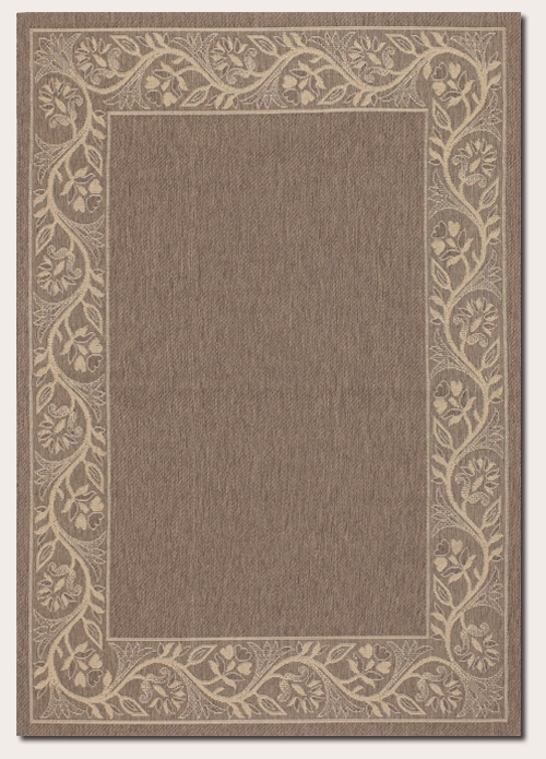Tuscana 0157/0022 Five Seasons Outdoor Rug by Couristan