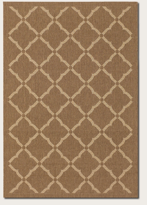 Sorrento 3077/0029 Five Seasons Outdoor Rug by Couristan
