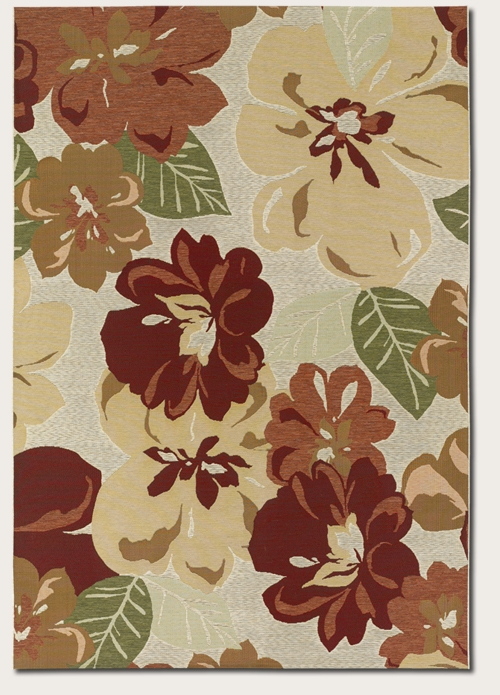 Couristan Dolce 4055 0632 Novella Outdoor Rug