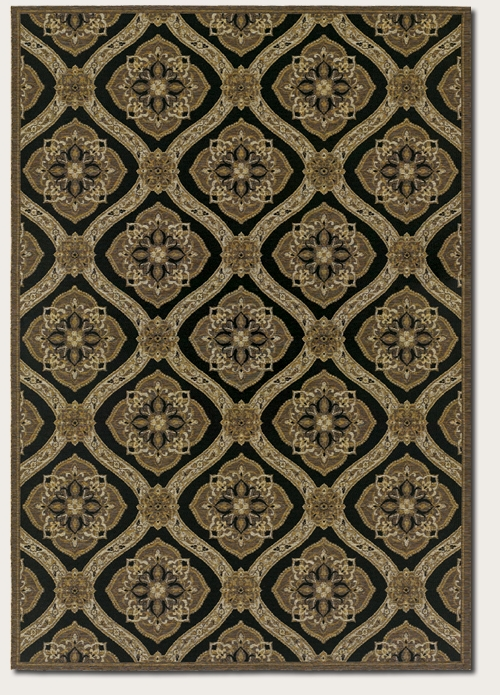 Couristan Dolce 4075 0195 Napoli Outdoor Rug
