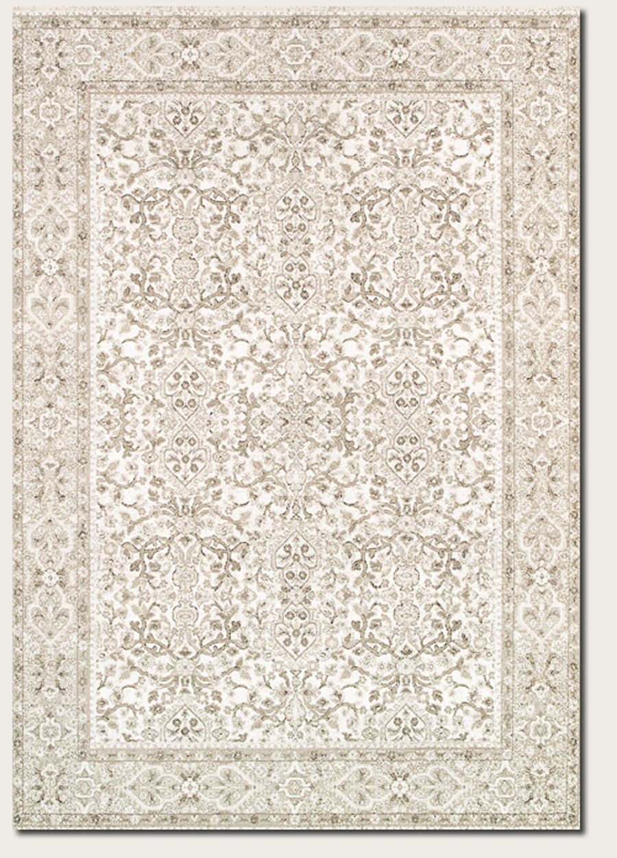 Couristan Marina St Tropez 8960 0100 Champagne Pearl Rug