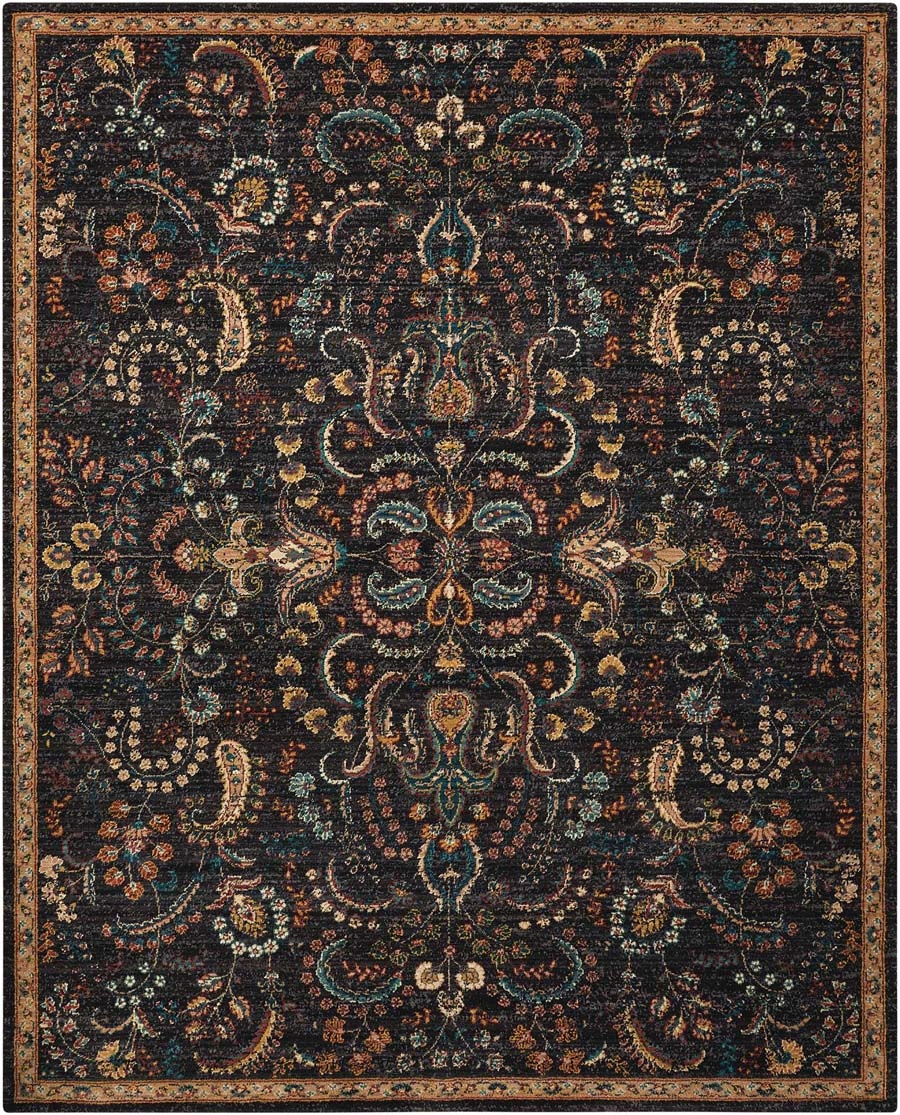 Nourison Nourison 2020 NR204 Night Fall Rug