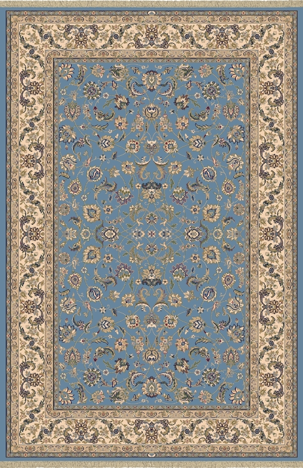 Blue 72284 920 Brilliant Rug By Dynamic