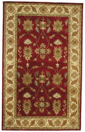 Red Ivory 1403 300 Charisma Rug By Dynamic