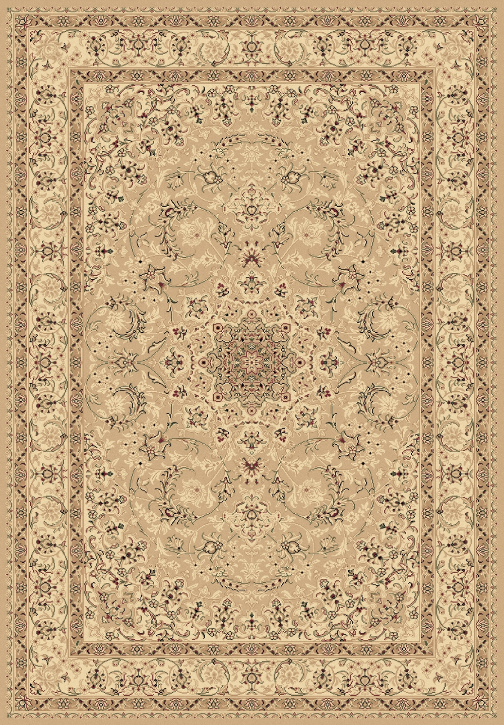 Legacy Collection by Dynamic Rugs