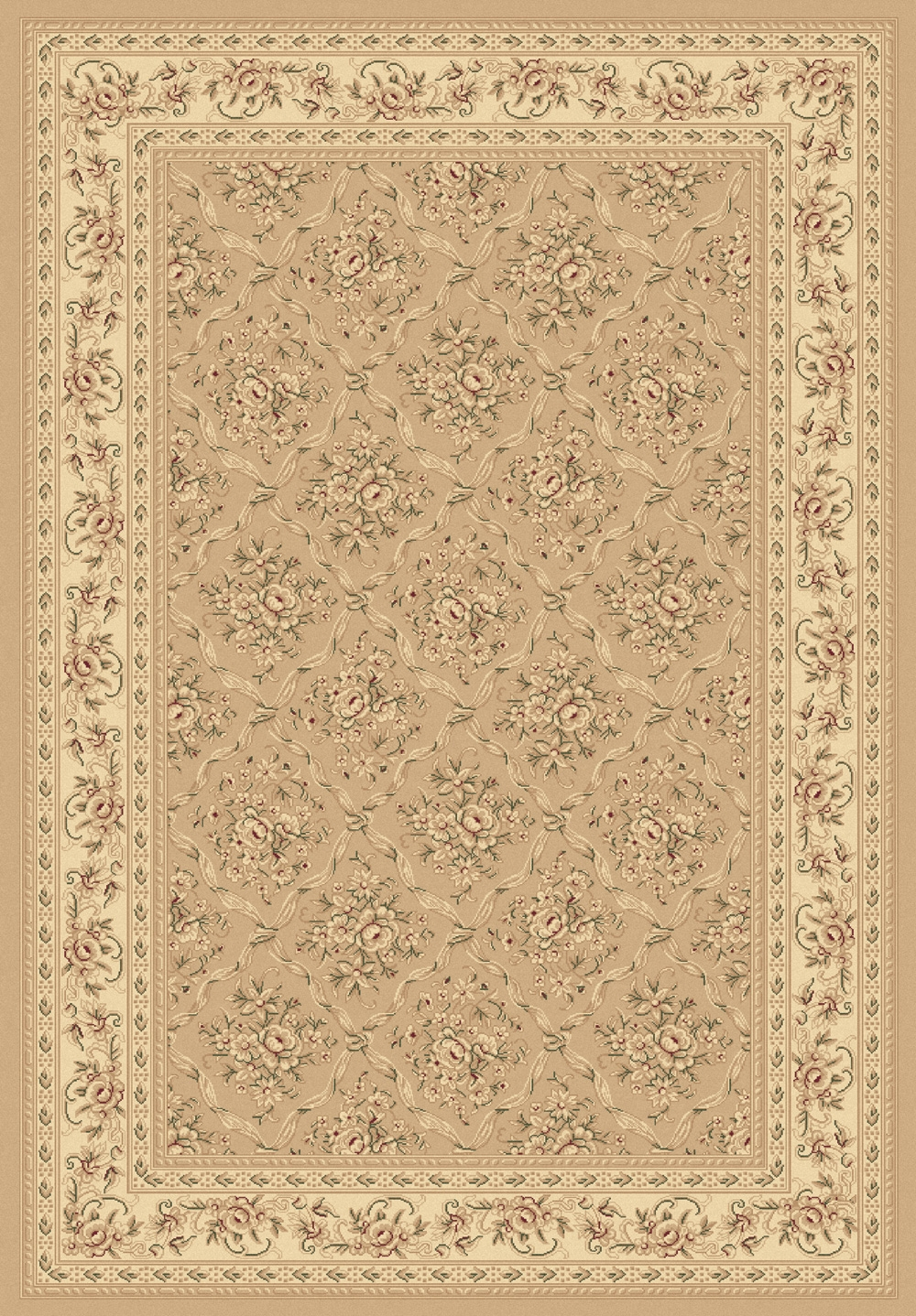 Malt 58018 060 Legacy Rug By Dynamic
