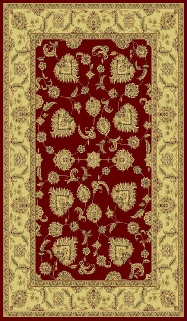 Red 58020 330 Legacy Rug By Dynamic
