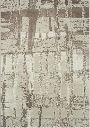 Beige 1205 120 Mysterio Rug By Dynamic