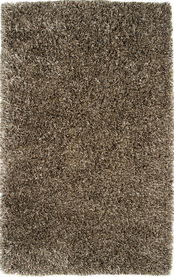 Brown 2500 666 Venetian Rug By Dynamic