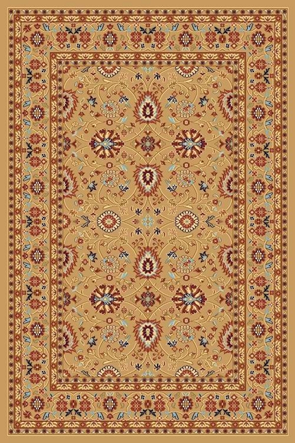 Berber 2803 700 Yazd Rug By Dynamic