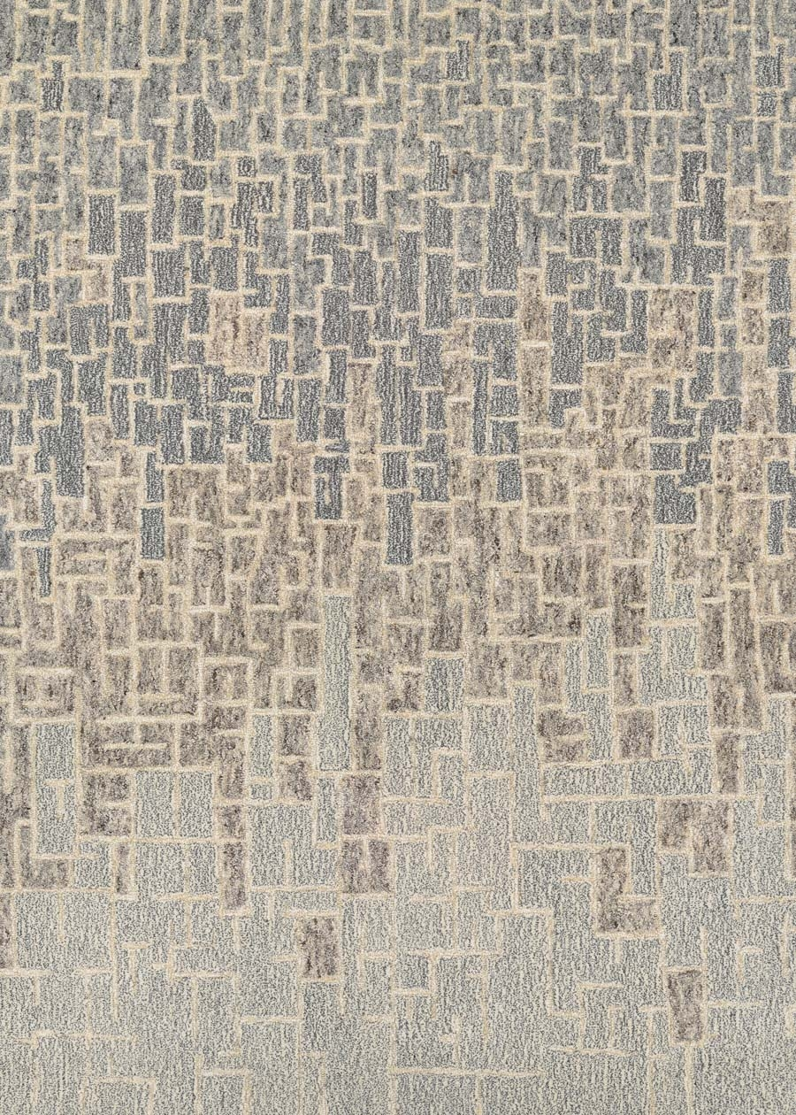 Couristan Super Indo Natural Rosalyne 2165/2373 Multi Rug