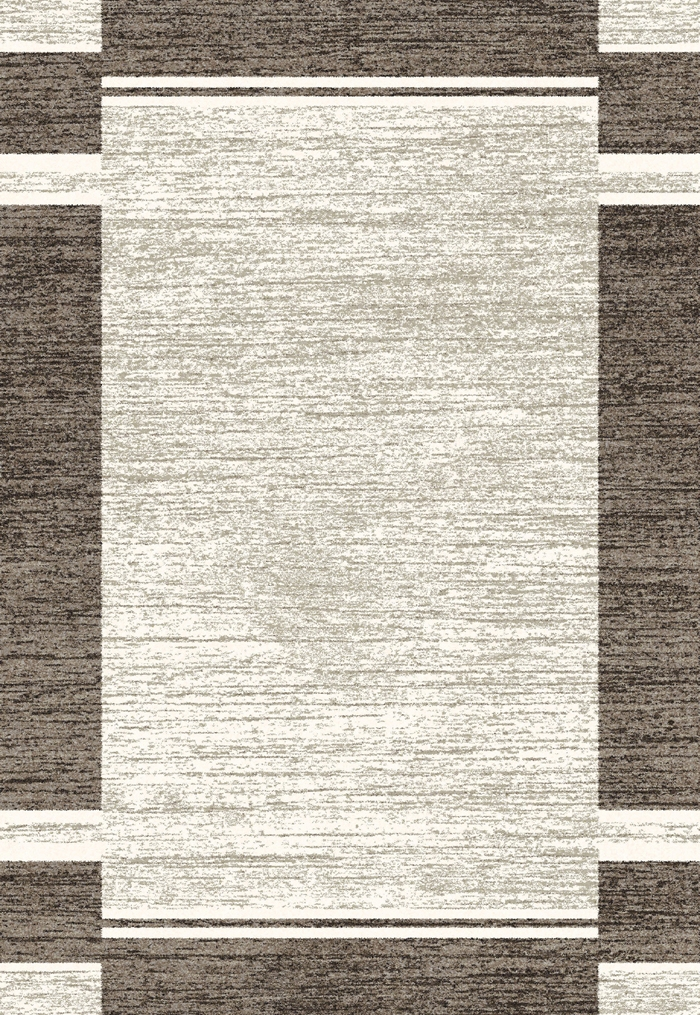 Infinity 32235 6296 Silver Black Rug by Dynamic