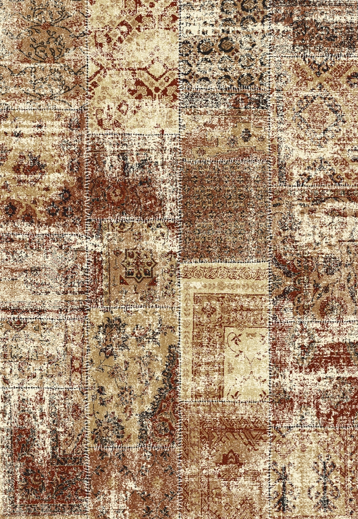 Infinity 32487 8312 Harvest Gold Rug by Dynamic